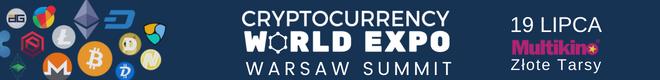 CryptocurrencyWorldExpo