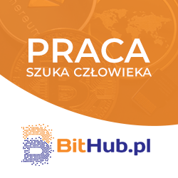 Praca BitHub.pl