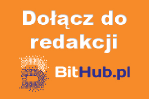 Dołącz do zespołu BitHub.pl
