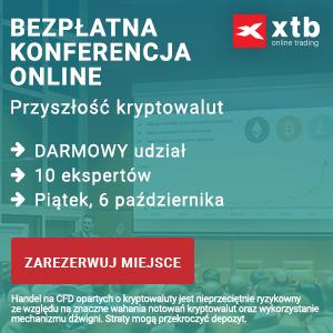 Konferencja XTB