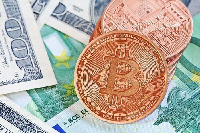 Czy Bitcoin będzie nową walutą rezerwową świata?