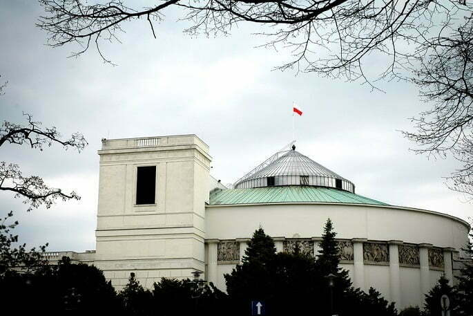 Polskiparlament