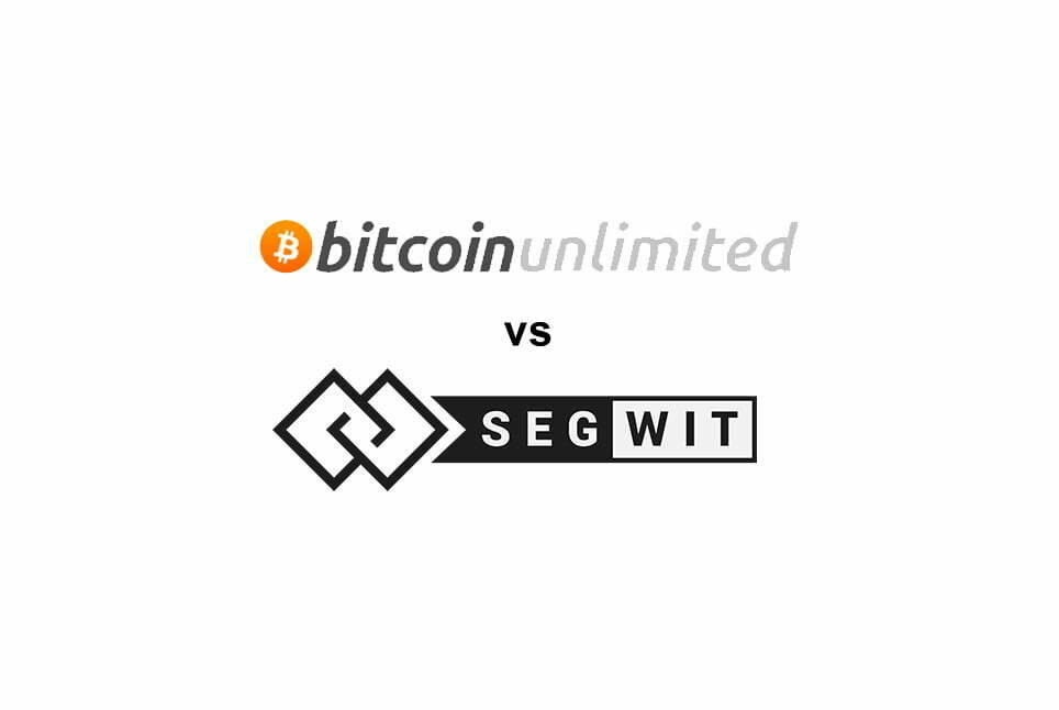 Bitcoin Unlimited czy Segregated Witness