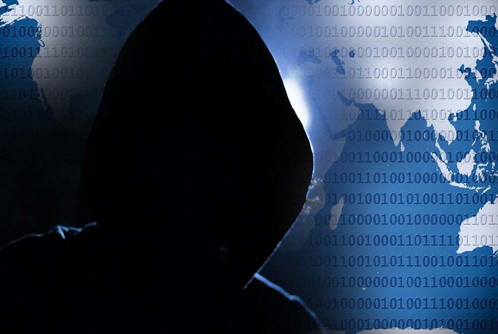 Hakerzy wykradli Bitcoiny