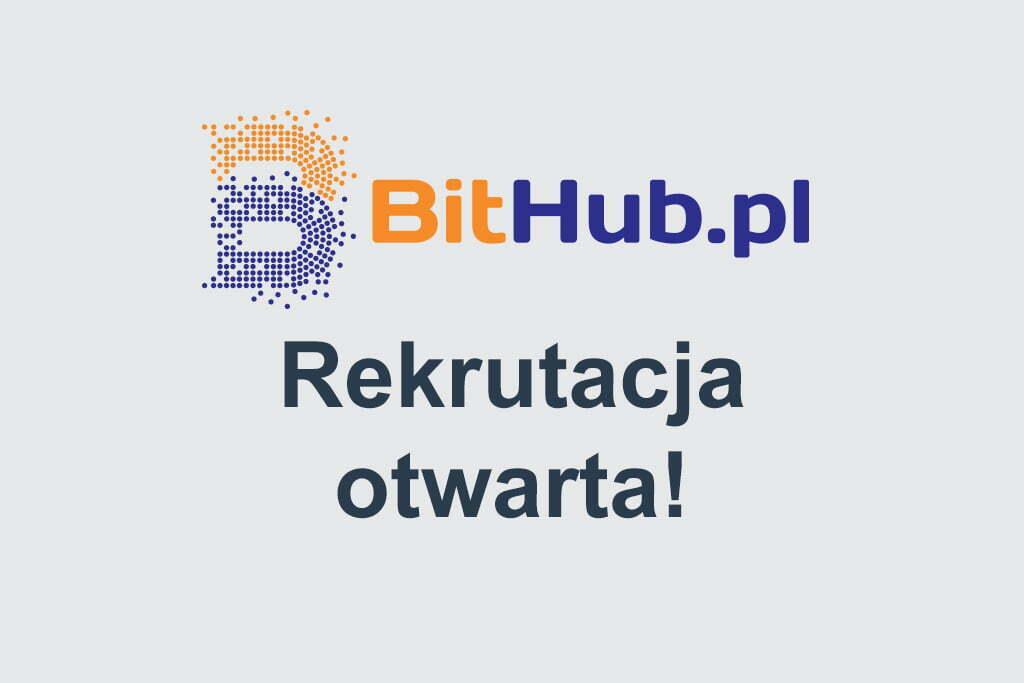 Rekrutacja BitHub.pl