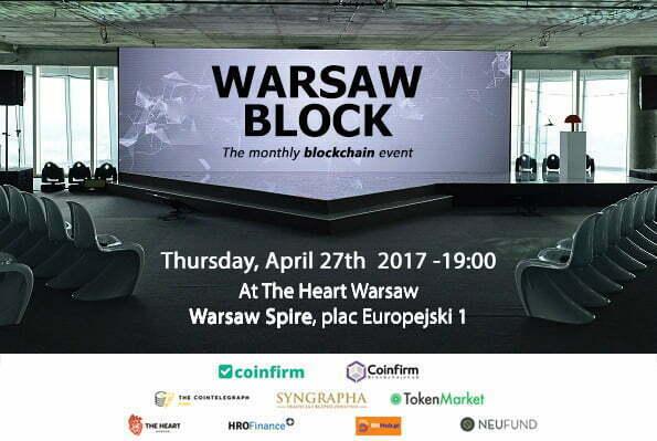 WarsawBlock April