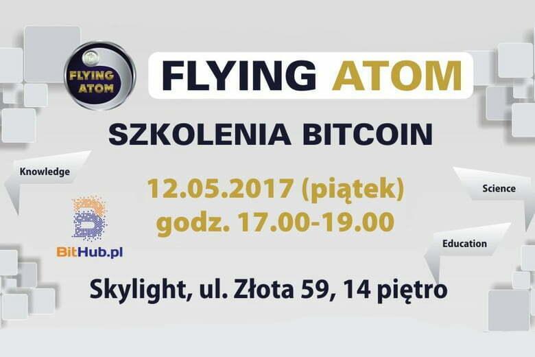 flyingatom szkolenia