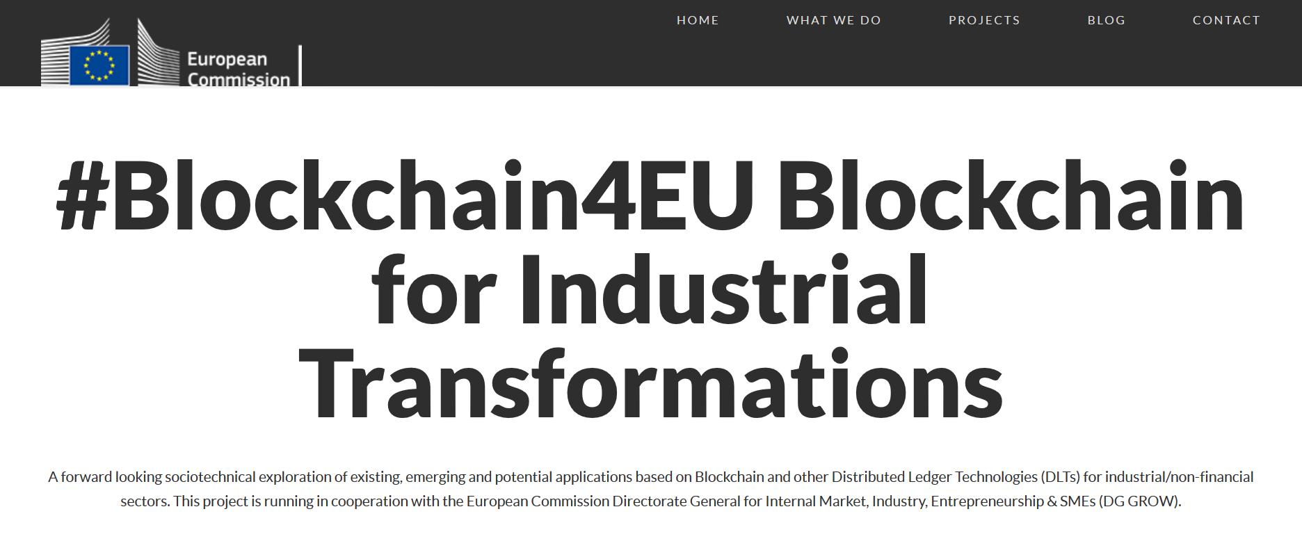 blockchain ke