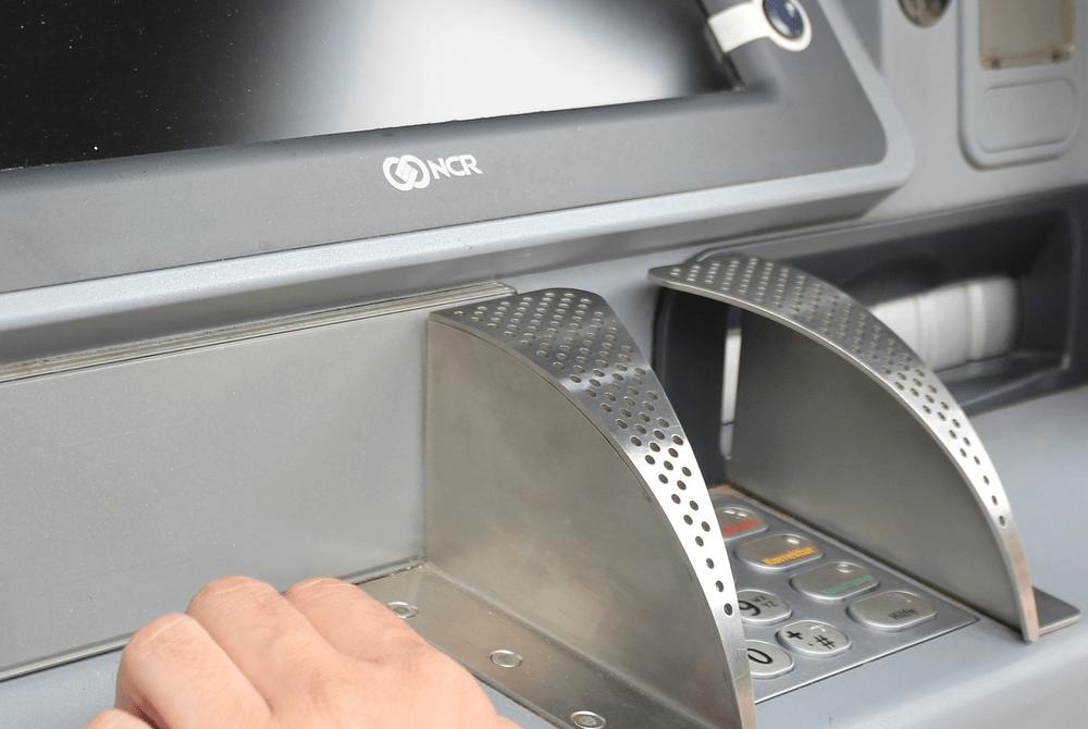 Nowy bankomat Bitcoin