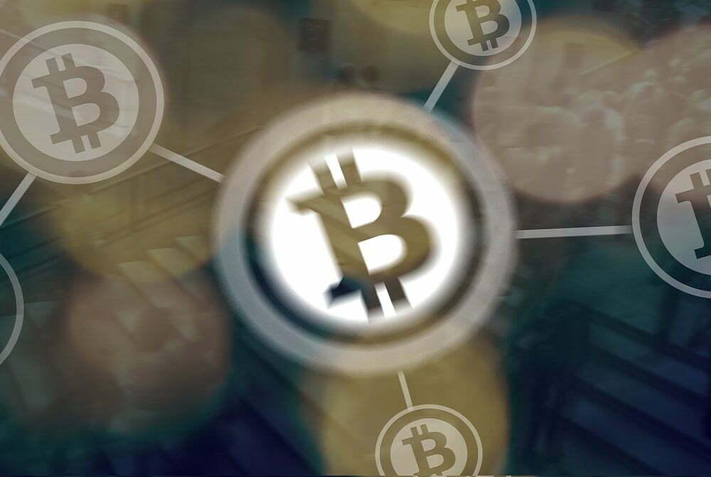 cena bitcoin