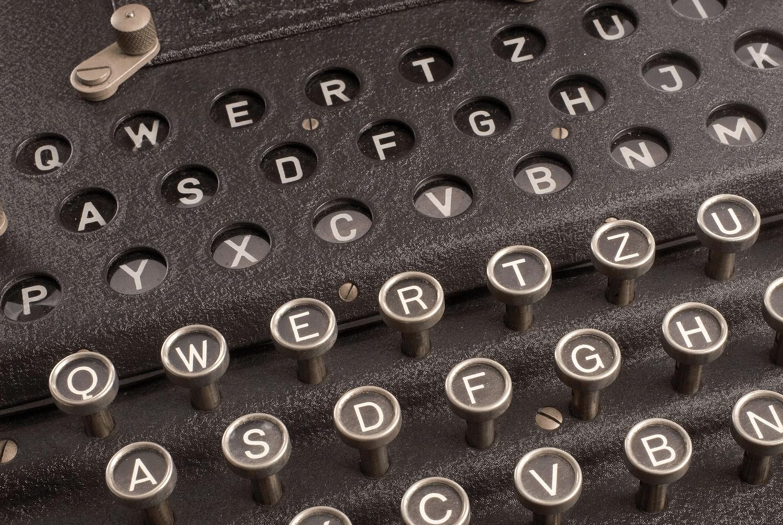 kryptografia i klucze bitcoin