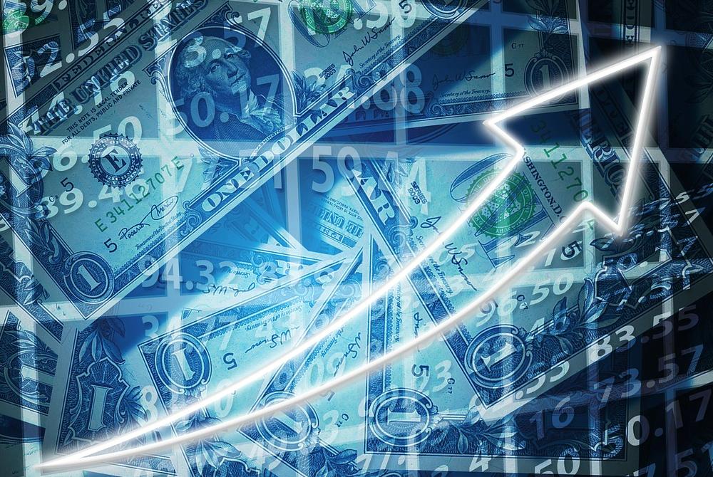 czemu bitcoina w 2017 rosnie