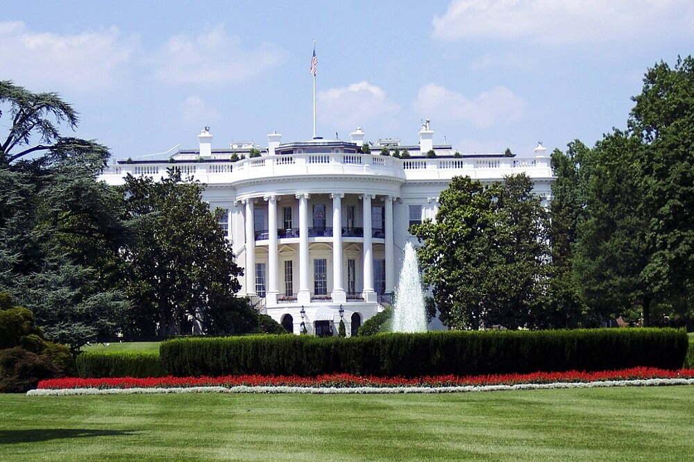 agencje federalne usa