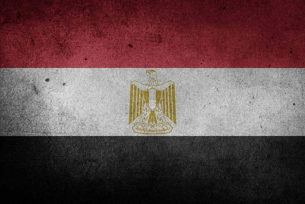 kryptowaluty egipt