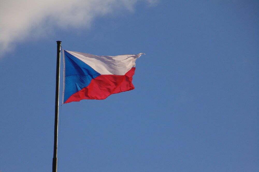 narodowy bank czeski