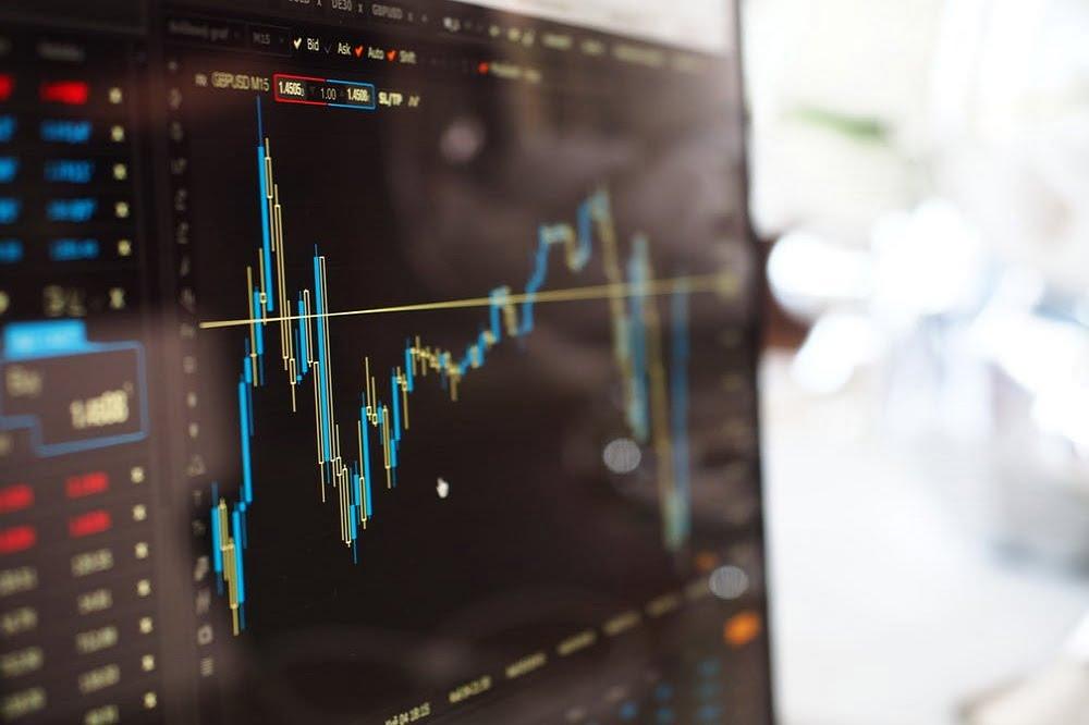 Analiza Techniczna Najpopularniejszych Kryptowalut – 17.05.2018