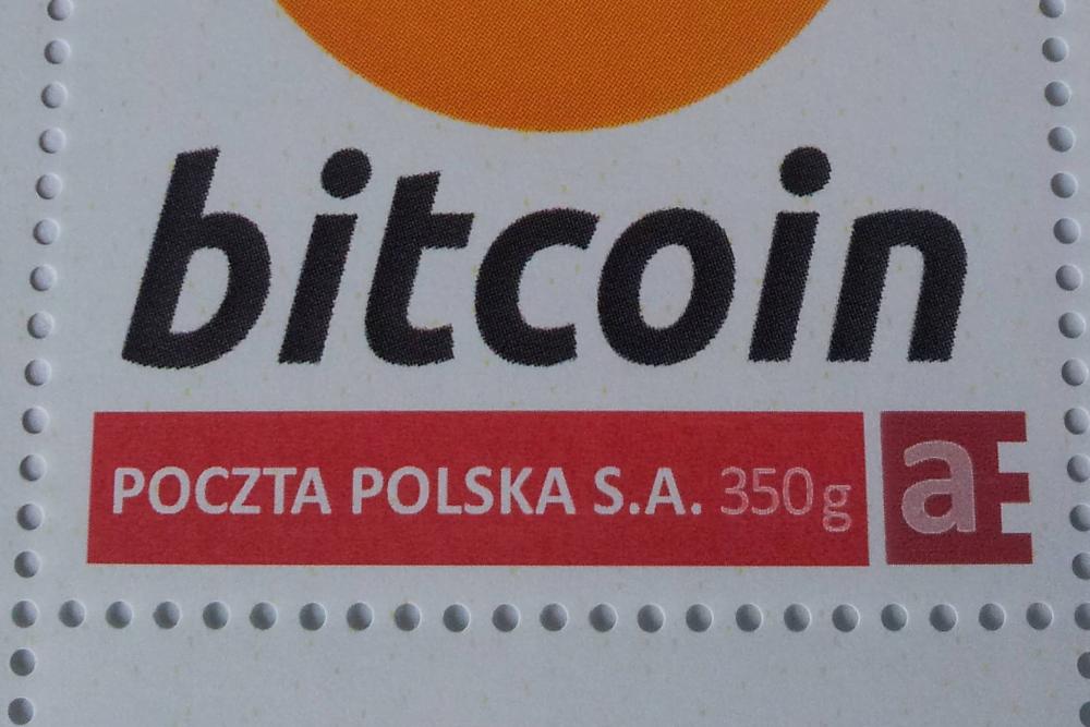 znaczki bitcoin