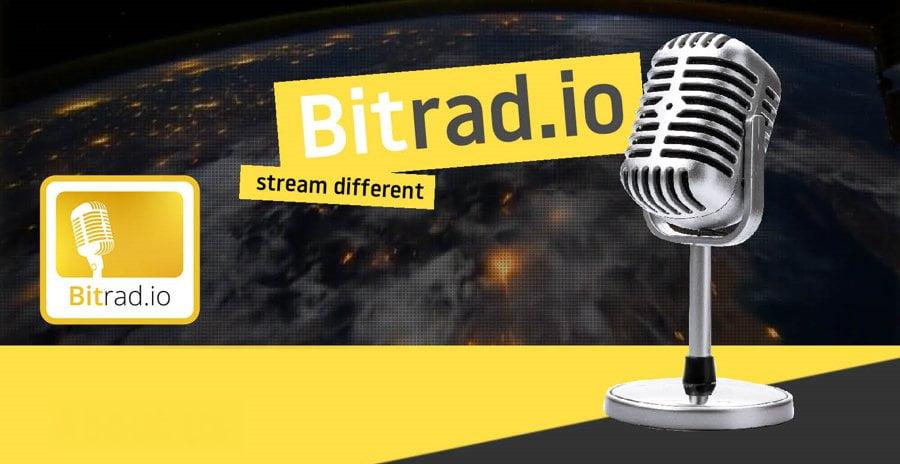 Bitrad.io opis kryptowaluty