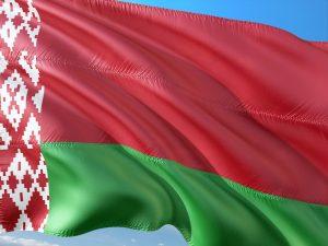 Bialorus flaga
