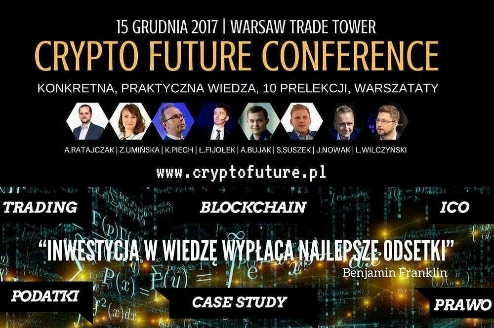 Cryptofuture
