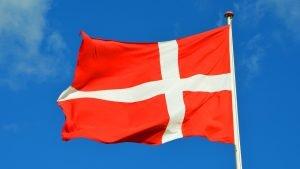 Flaga danii