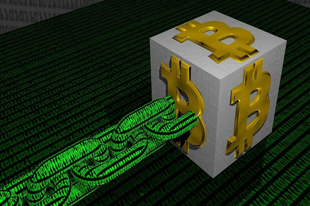 Blockchain a podatki