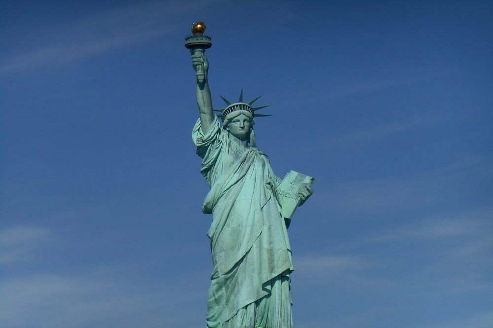 Demokracja-statua-wolności