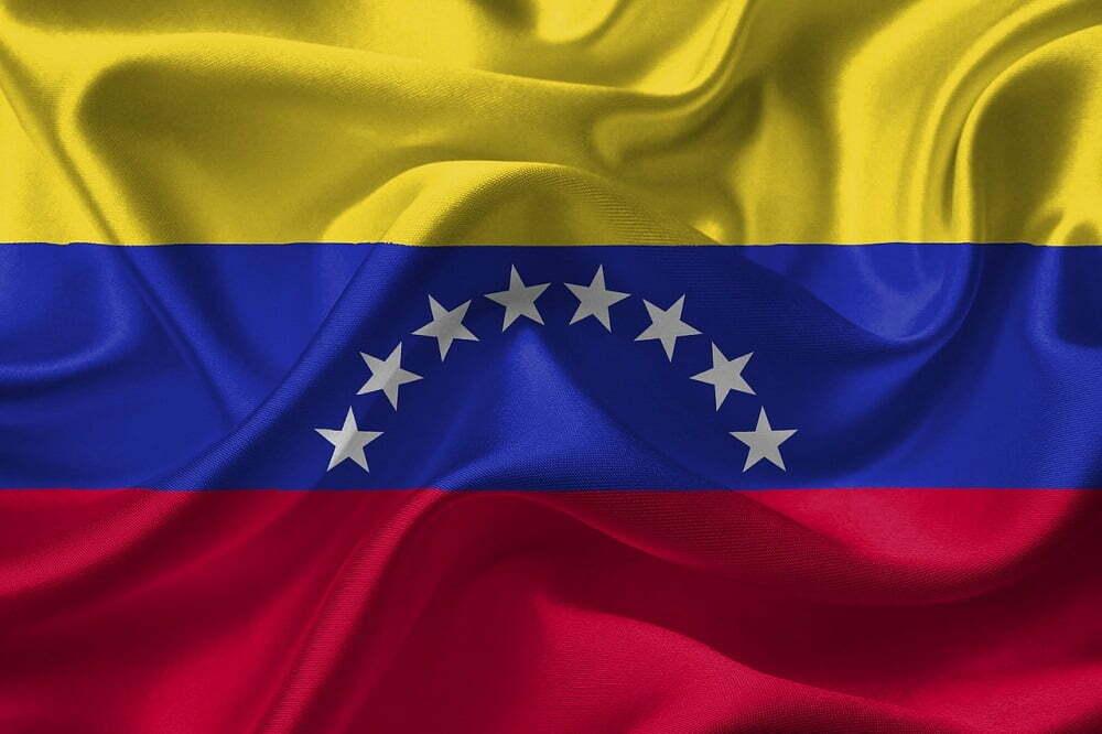 Petro Wenezuela