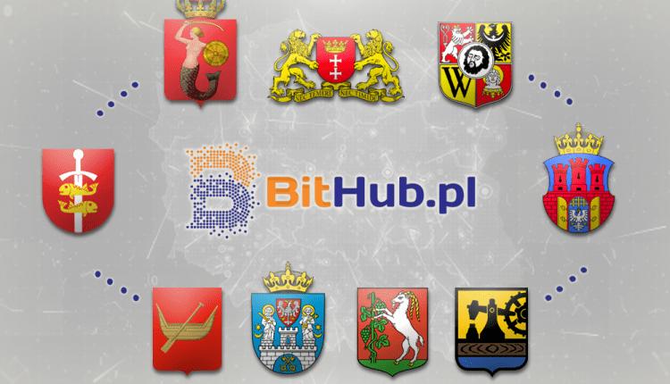 Grupy regionalne kryptowaluty