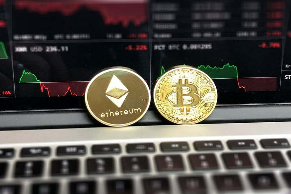 live bitcoin trading charts
