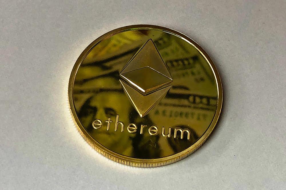 moneta ethereum
