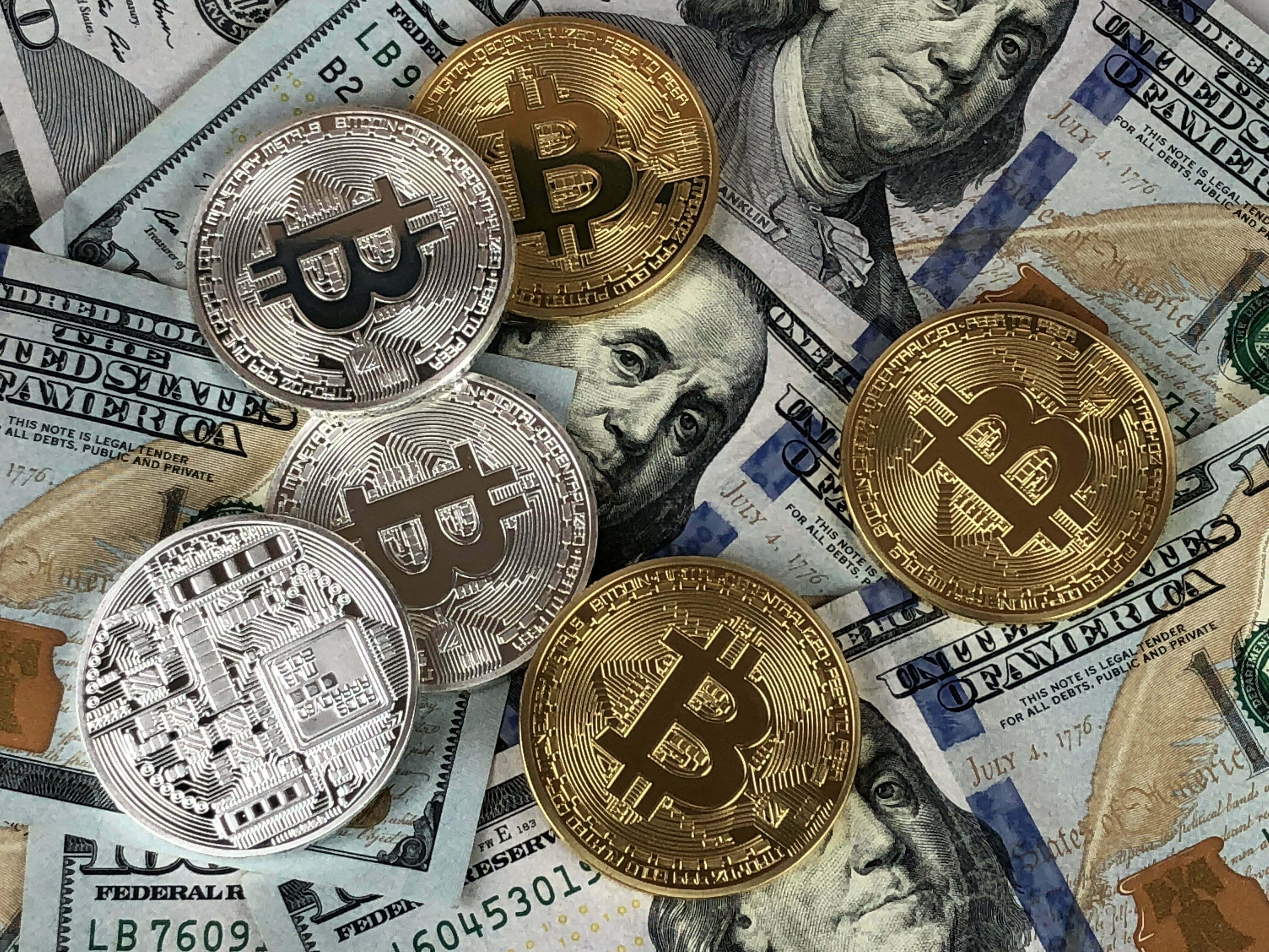 Bitcoin dolary