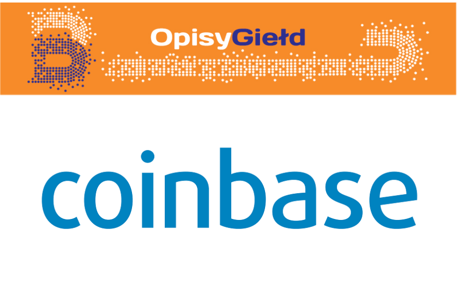 Opis giełdy Coinbase