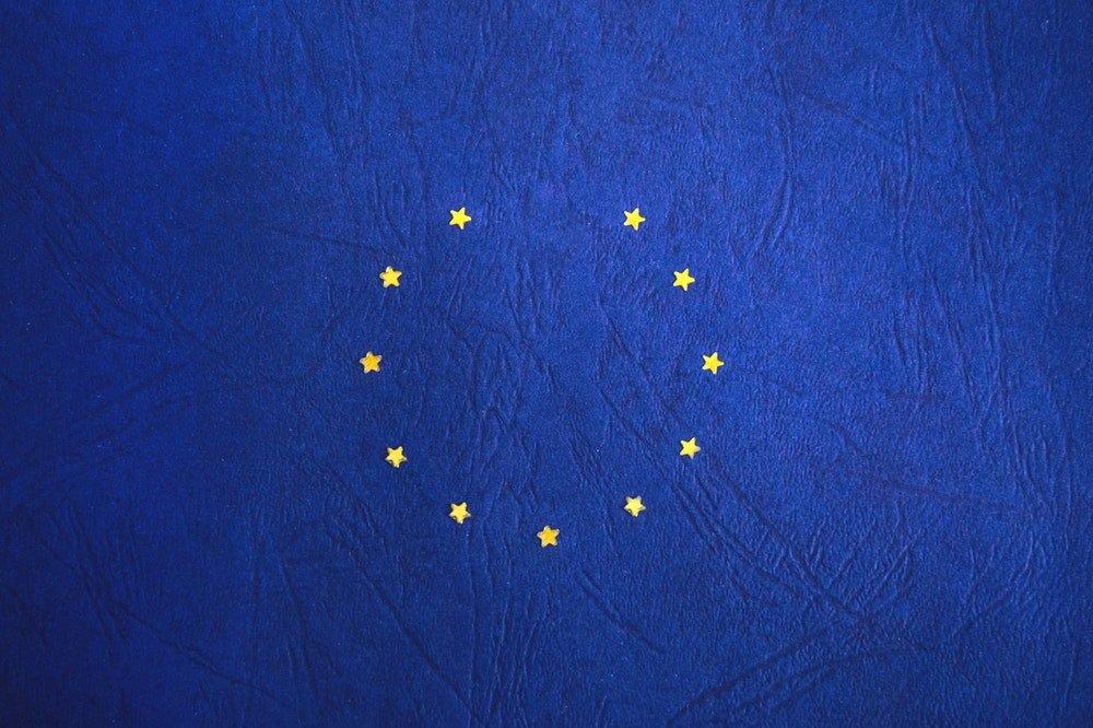 Rezolucja UE w Sprawie Blockchain