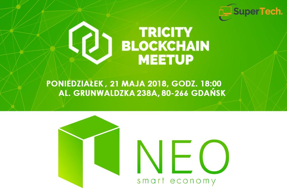 21.05.2018 – Tricity Blockchain Meetup #7