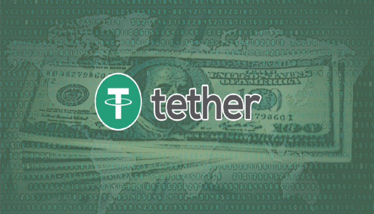 Tether bitfinex kryptowaluty giełda kryptowalut