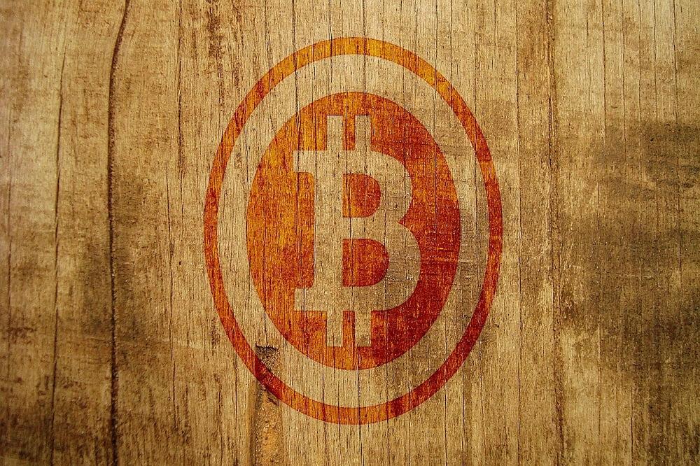 Bitcoin Pomnik Kijów