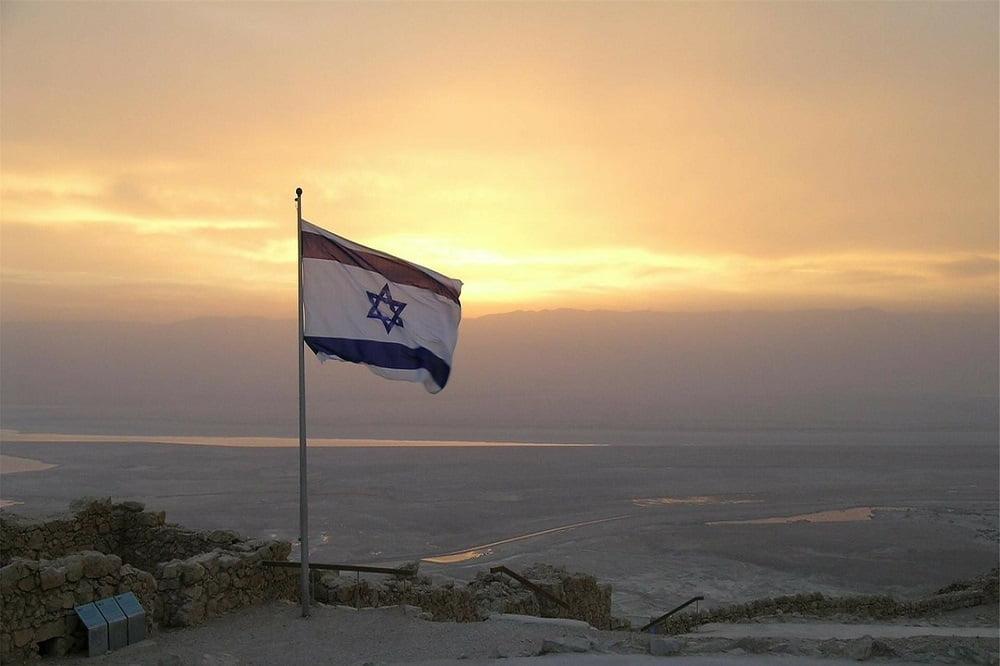 Izrael Bitcoin