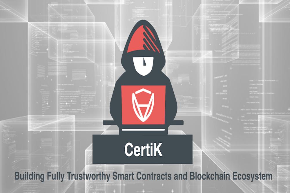 CertiK – platforma weryfikująca smart contracty. Opis i analiza projektu (ICO)