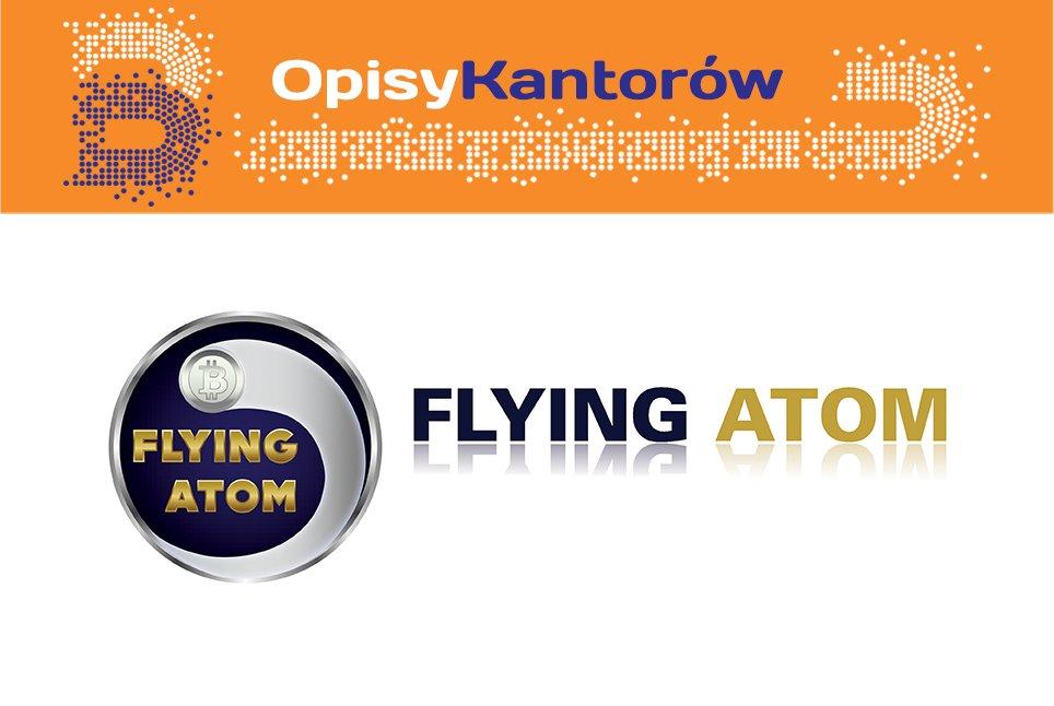 FlyingAtom – opis kantoru