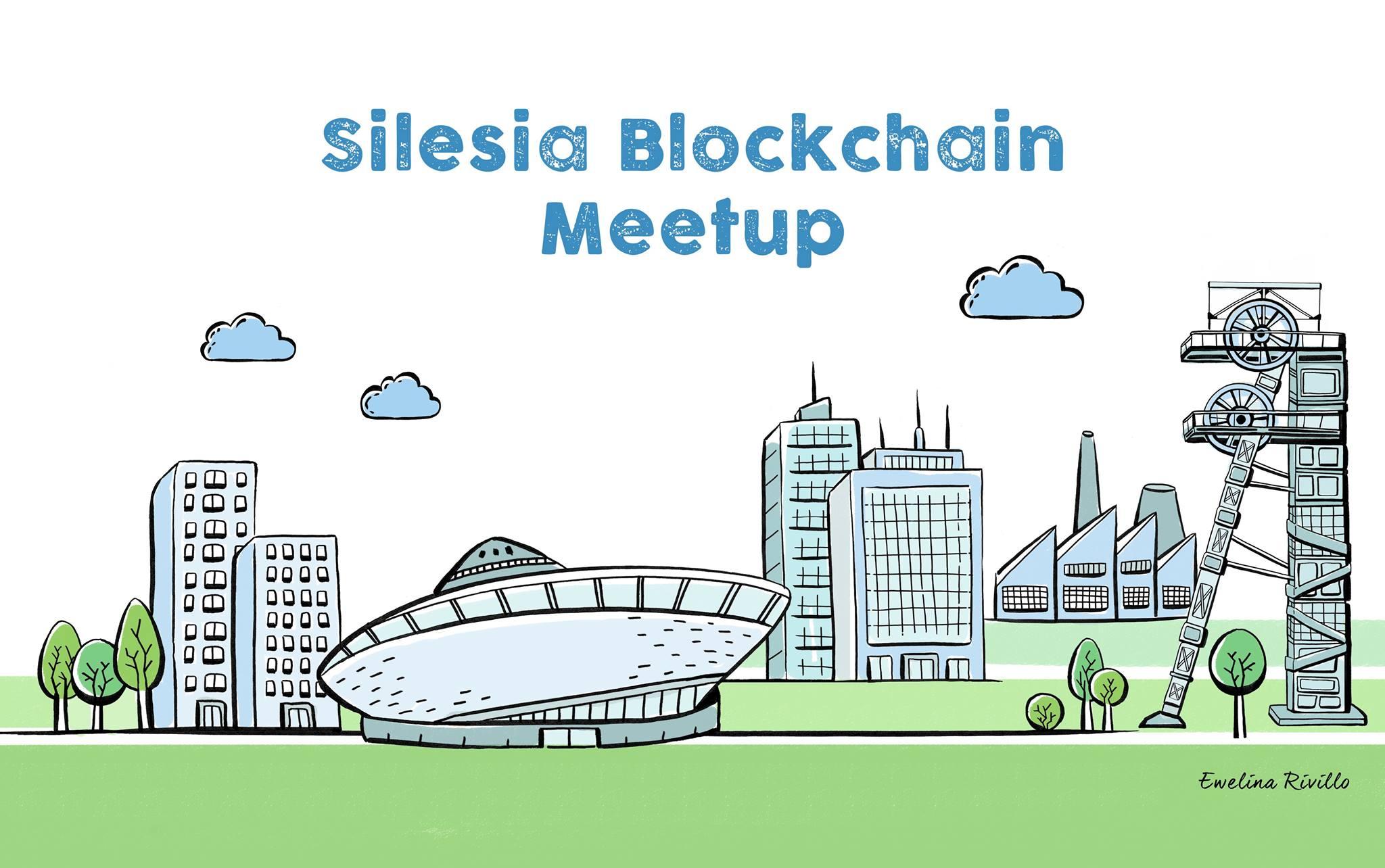 25.09.2018 – Silesia Blockchain Meetup #4