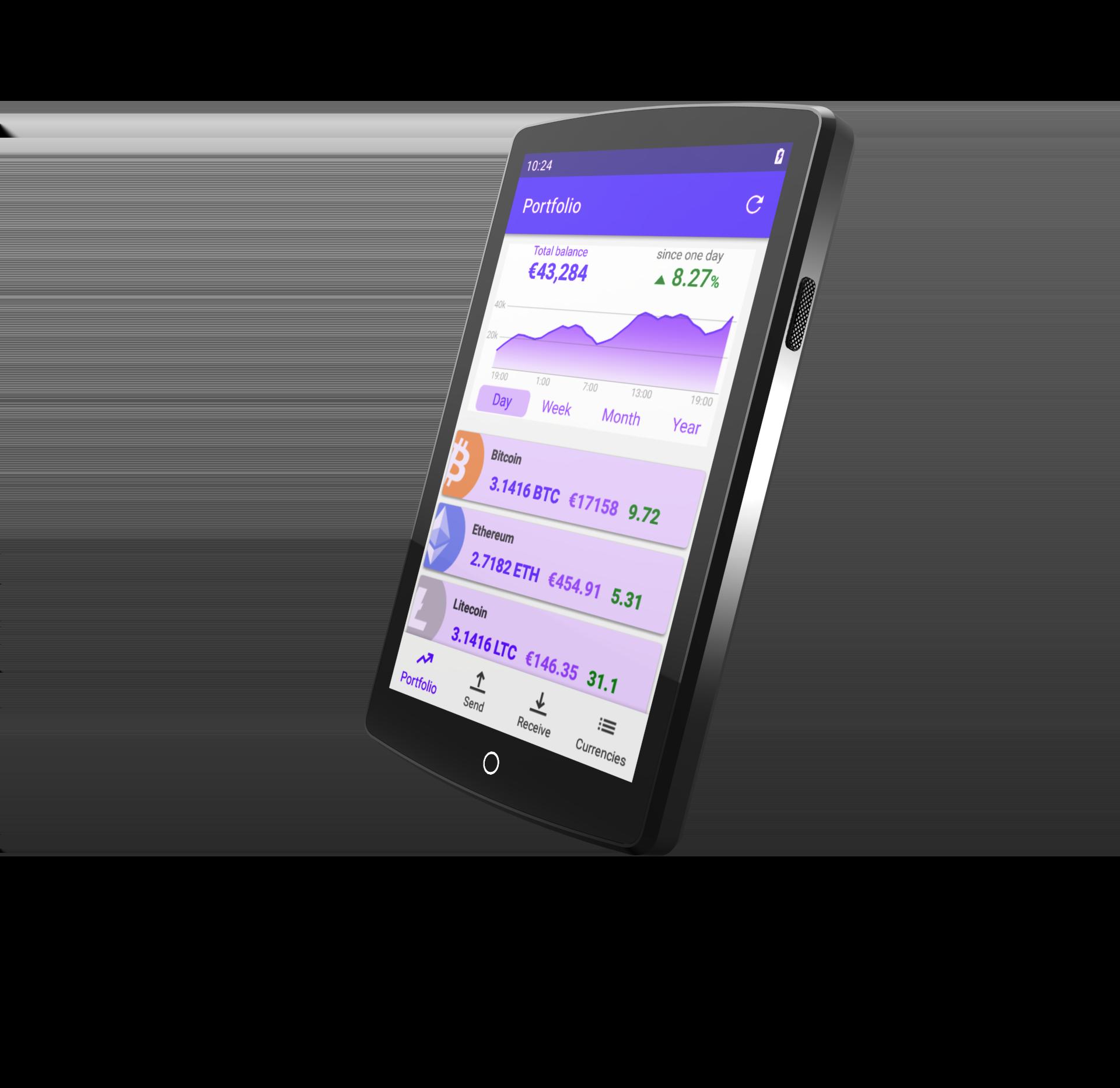 ARCHOS Safe-T Touch – portfel do kryptowalut z dotykowym ekranem i czytnikiem linii papilarnych