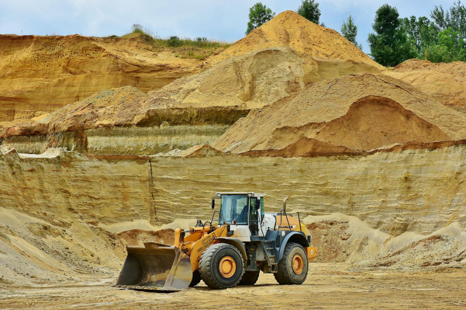Kopanie-mining