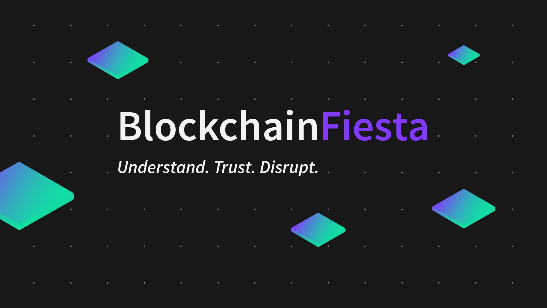 16.11.2018 – konferencja Blockchain Fiesta – zniżka dla użytkowników BitHub.pl!