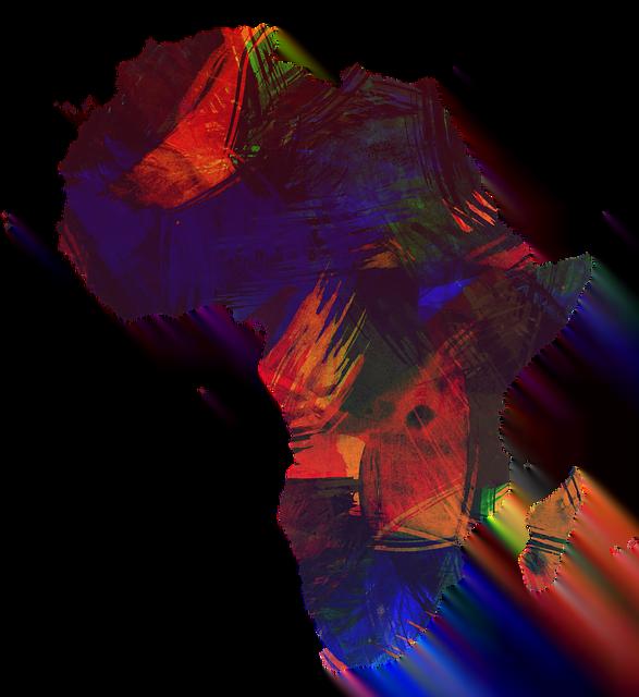 Bitcoincoraz częściej używany w Afryce