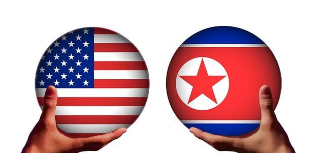 Eksperci: Korea Północna omija amerykańskie sankcje za pomocą kryptowalut