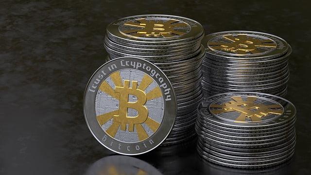 Newparts akceptuje 7 kryptowalut m.in. Bitcoina i Bitcoin Casha