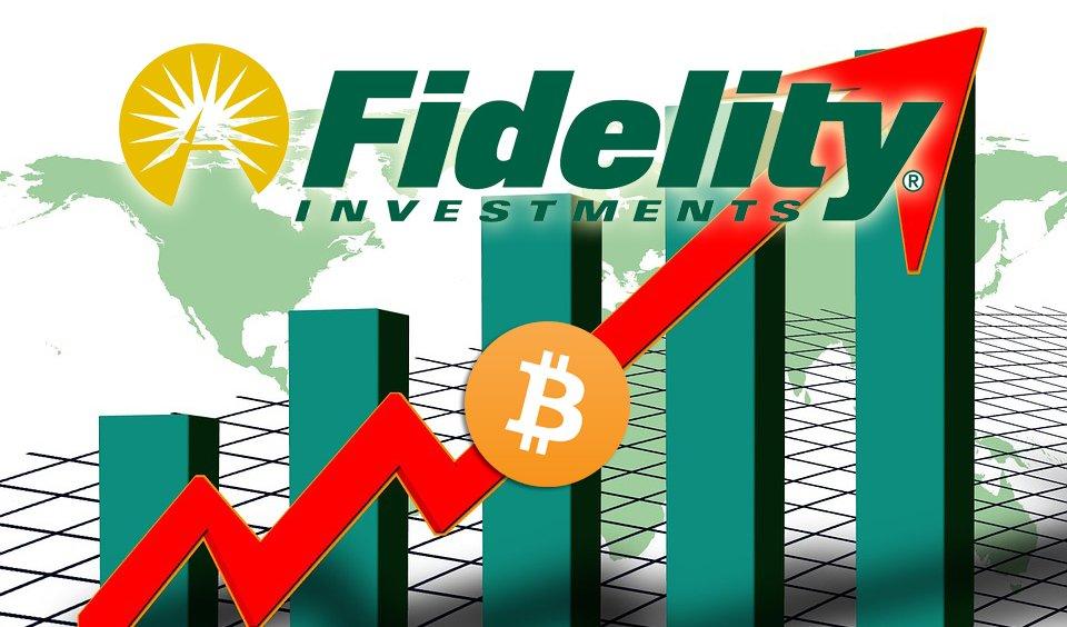 XRP, Bitcoin Cash, Stellar, EOS i Litecoin zyskają dzięki Fidelity