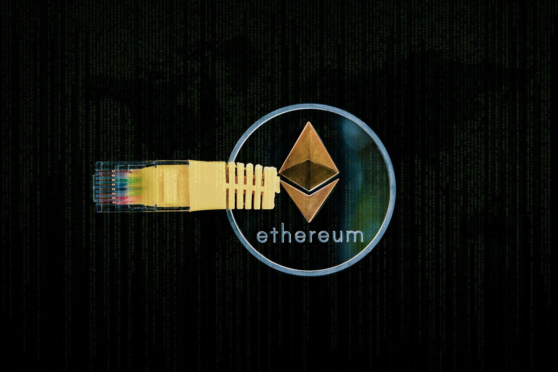 Buterin, Eth, ethereum, blockchain, IBM