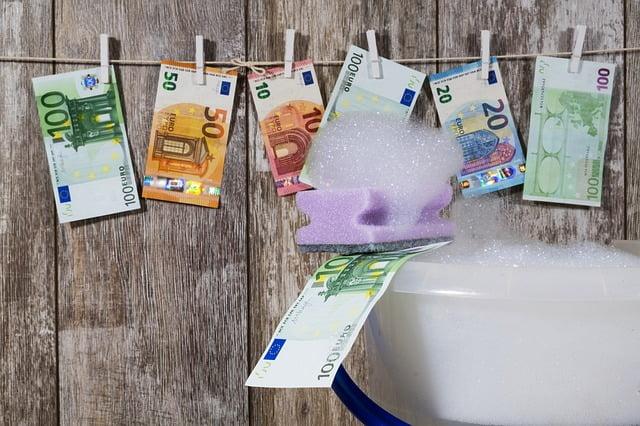 Deltec- nowy bank Tether podejrzany o przyjmowanie wypranych pieniędzy